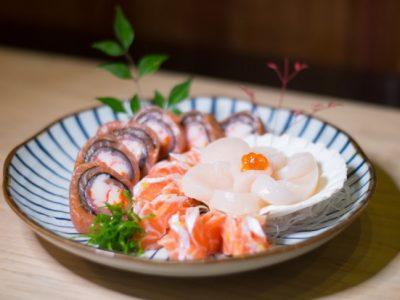 SushiArte apresenta buffet para almoço e jantar com mais de 50 opções