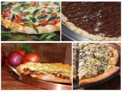 Brotinho Mania Pizzaria realiza a Semana da Pizza