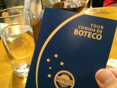 Tour Comida de Boteco lança 8º roteiro em Curitiba