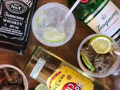 Verão: 10 lugares para beber em Curitiba