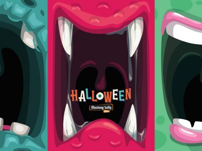 Mustang Sally Batel promove festa especial de Halloween no dia 31 de outubro