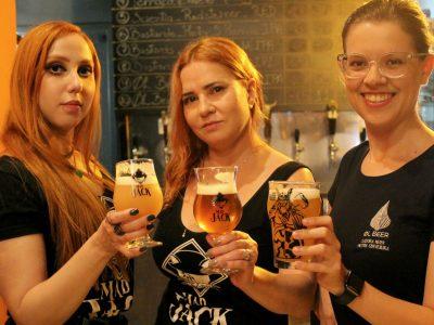 Parceria entre Mad Jack Beer Lab e ØL Beer Cervejas Artesanais lança 1º Concurso Mestre-Cervejeira – Edição IPA