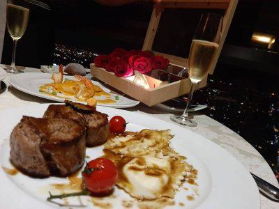 Delivery em Curitiba promove experiência romântica