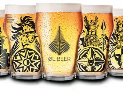 Cervejaria ØL Beer chega também ao litoral do Paraná e de Santa Catarina