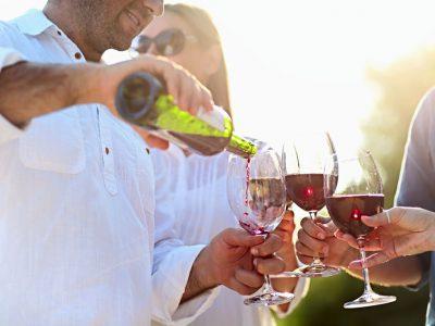 Dia dos Pais com vinhos de vinícolas familiares da Gran Cru