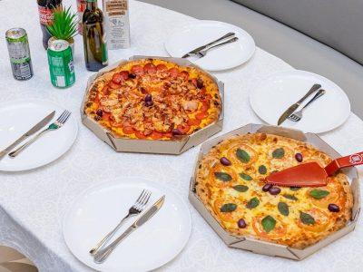 Pizza Prime tem promoção especial para celebrar o Dia do Cliente