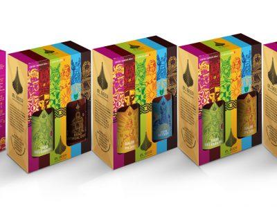 ØL Beer traz 4 kits para presente e novas cervejas para o Natal
